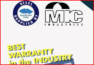 M.I.C Industries Inc